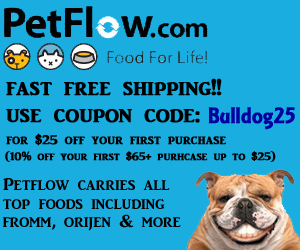 Petflow coupon code