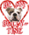 Be My Bully-Tine Award
